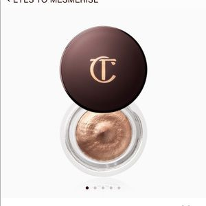 Charlotte Tilbury Cream Eyeshadow